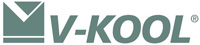 green V-Kool Logo_full